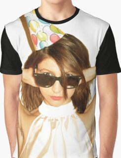 Colleen Green Graphic T-Shirt