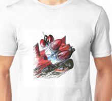 Rocketfunk Unisex T-Shirt