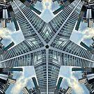 Birmingham kaleidoscope by NuclearJawa