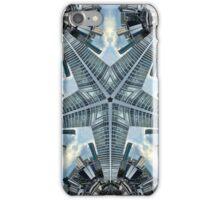 Birmingham kaleidoscope iPhone Case/Skin