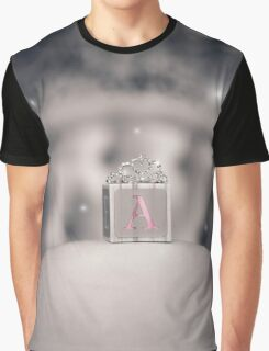 """""""A"""" Graphic T-Shirt"""