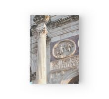 Ancient Rome Hardcover Journal