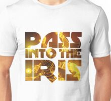 Pass into the Iris - Zenyatta Ulti Unisex T-Shirt