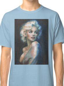 MM  WW blue Classic T-Shirt