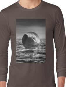On Your Mind Long Sleeve T-Shirt