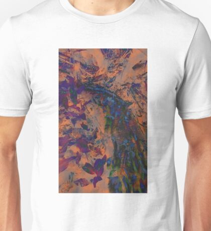 Abstracto especial Unisex T-Shirt