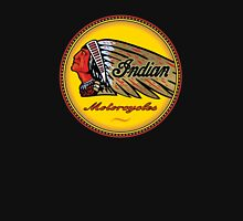 Indian Motorcycles Vintage USA Unisex T-Shirt