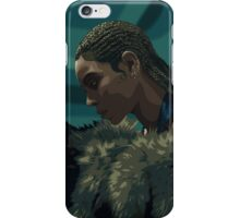 Abstained from Mirrors iPhone Case/Skin