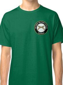 MP Veteran Classic T-Shirt