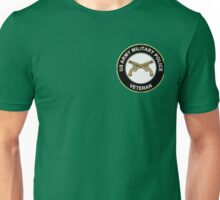 MP Veteran Unisex T-Shirt
