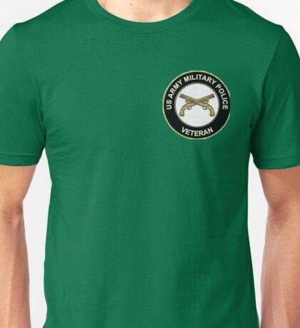 MP Veteran Unisex T-Shirt