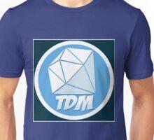 TheDiamondMinecart Inspired Unisex T-Shirt