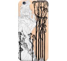 Dancing Princesses iPhone Case/Skin
