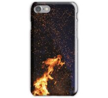 We Made the Stars that Night iPhone Case/Skin