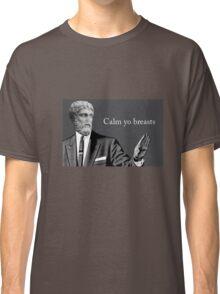 Aeneas Meme Classic T-Shirt