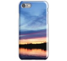 Day's End iPhone Case/Skin