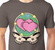 Two Souls Unisex T-Shirt