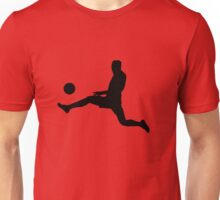 Roberto Firmino 'Jumpman'  Unisex T-Shirt