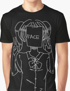 Beauty Face (3) Graphic T-Shirt