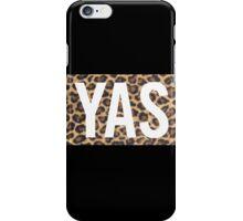 Yas Leopard iPhone Case/Skin