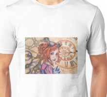 Time Pirate 2 Unisex T-Shirt