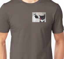 So, She Licked Him Unisex T-Shirt