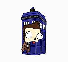 10th Doctor GIR Unisex T-Shirt