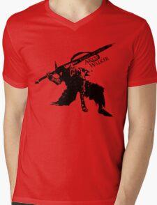 Artorias the Abyss Walker Mens V-Neck T-Shirt