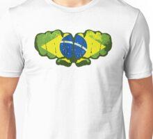 Brazil! Unisex T-Shirt