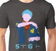 BTS - Bangtan Boys - Suga - Fanart Unisex T-Shirt