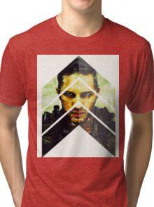 Mad Max Fury Road Tom Hardy Apocalypse Most Popular Tri-blend T-Shirt