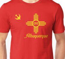 Albuquerque Unisex T-Shirt