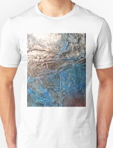 GOLD CRUSH Unisex T-Shirt
