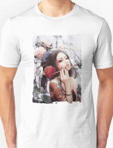 Seductive Painter Unisex T-Shirt