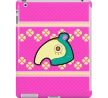 ZOE ANIMAL CROSSING iPad Case/Skin