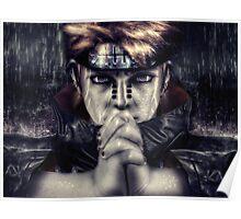 God of rain Poster
