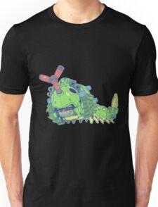 Pokezoids Caterpie Unisex T-Shirt