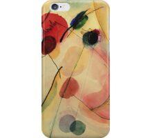 Kandinsky - Untitled   iPhone Case/Skin
