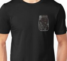 Bell Jar Universe Unisex T-Shirt
