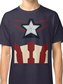 Captain of Avenging Classic T-Shirt