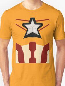 Captain of Avenging T-Shirt