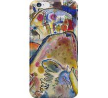 Kandinsky - Small Pleasures iPhone Case/Skin