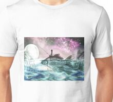Oceans Inbetween Us Unisex T-Shirt