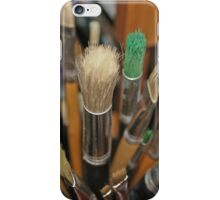 Which Brush? iPhone Case/Skin