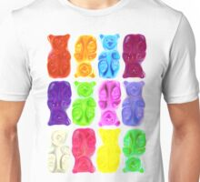 Multi-pack o' Bears Unisex T-Shirt