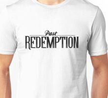 Past Redemption - Web Series - T-Shirts Unisex T-Shirt