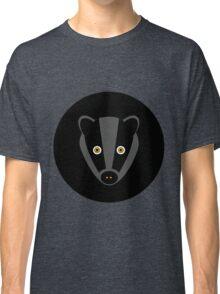 Black Badger Classic T-Shirt