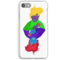 Andy Warhol - Seeing Double iPhone Case/Skin