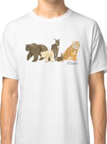 100 Acres Classic T-Shirt