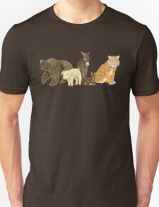 100 Acres Unisex T-Shirt